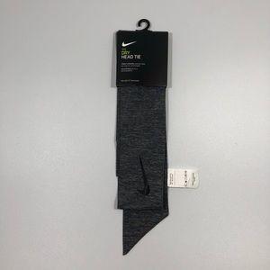 🆕 Nike Tie Headband